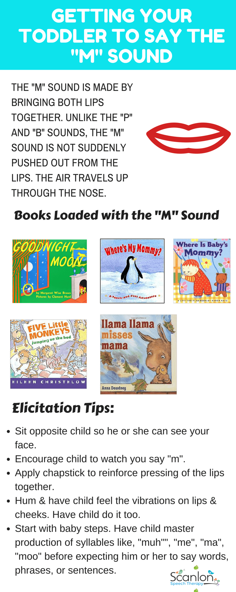 Getting Toddler to Say M Sound REVISED 8:26