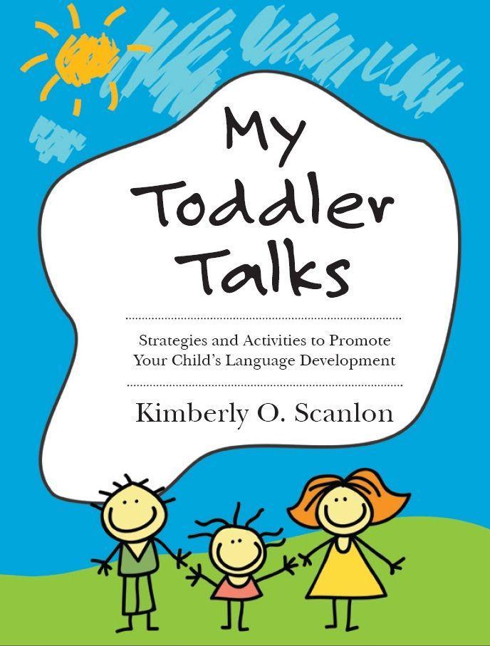 My Toddler Talks