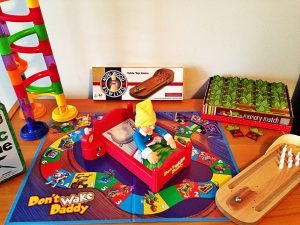 Preschool Speech Therapy Toys