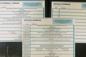 coronavirus, quarantine, routines, schedules