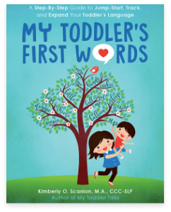 My Toddlers First Words